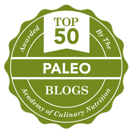 Academy Of Culinary Nutrition: Top 50 Paleo Diet Blogs
